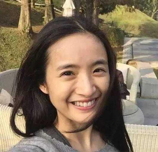 中国最丑的女人叫蒋欣 素颜最丑的女星