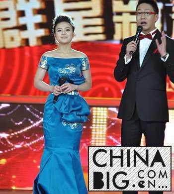 上海主持人的离婚史 上海主持人陈辰离婚是真的吗