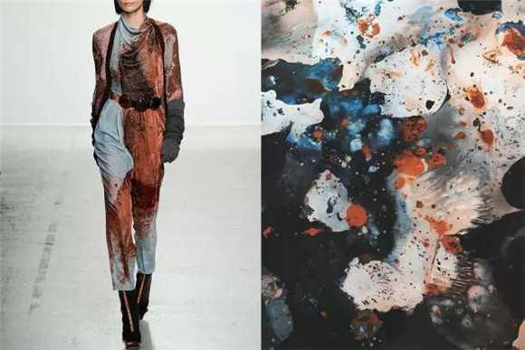 世界著名服装设计师 50图揭秘世界顶级服装设计师的设计灵感来源