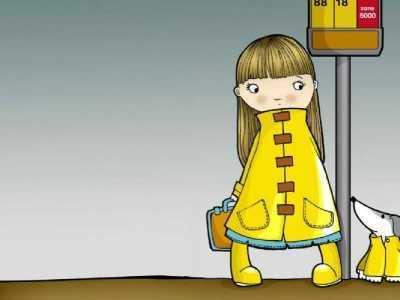 想增肥的动漫图片可爱 可爱萌胖卡通女孩图片