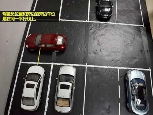 日常倒車入庫技巧 日常生活中倒車入庫的兩種方法三種