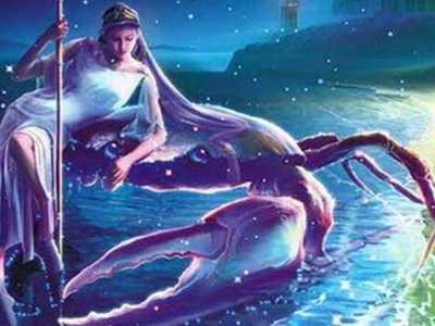 巨蟹座和颜色的人最合的来?白羊座女忌讳星座图片