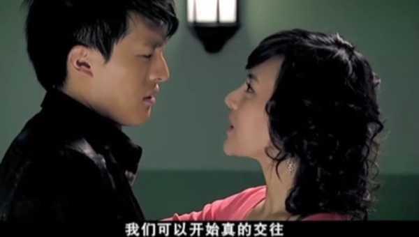 陈美嘉与吕子乔 爱情公寓剧集盘点