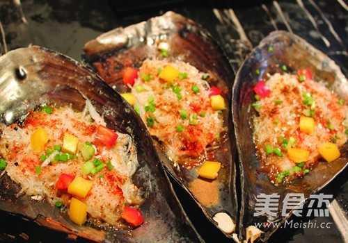 贝壳类海产品 贝壳类海鲜大盘点