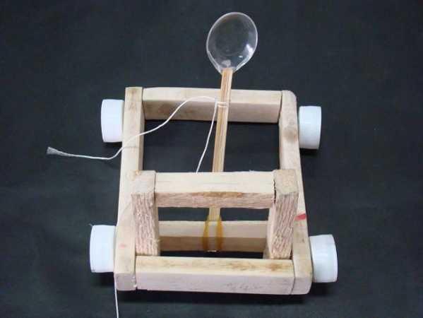 小发明的制作方法 小发明制作方法图解
