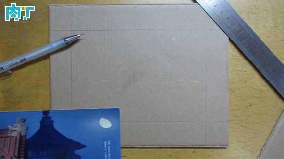 diy手工制作相框 精致手工自制纸相框方法