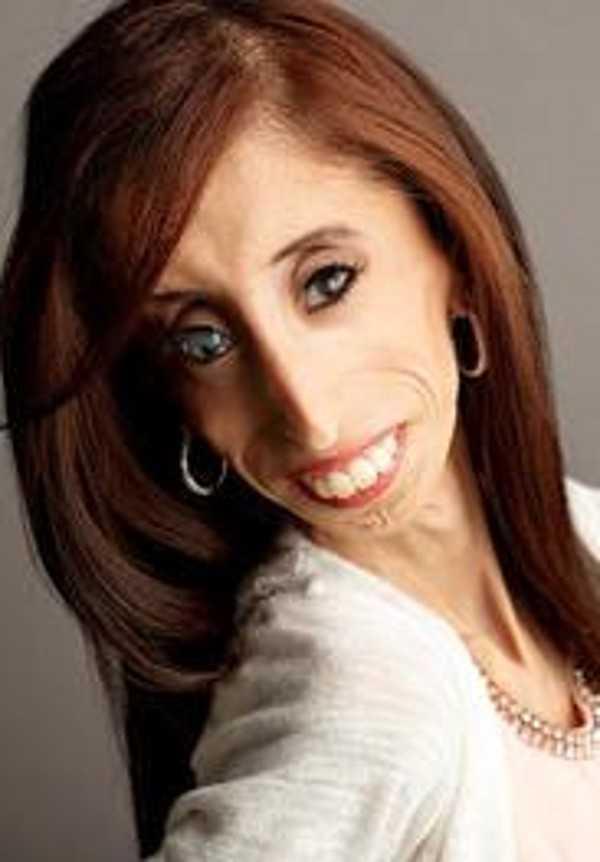 最丑的女人图片 世界上最丑的女人 - 佳人女性网