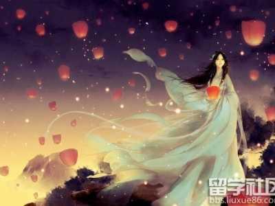 爱情唯美的句子古风 唯美古风爱情句子