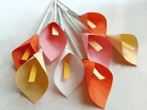 教师节贺卡的制作 手工贺卡制作方法图文讲解