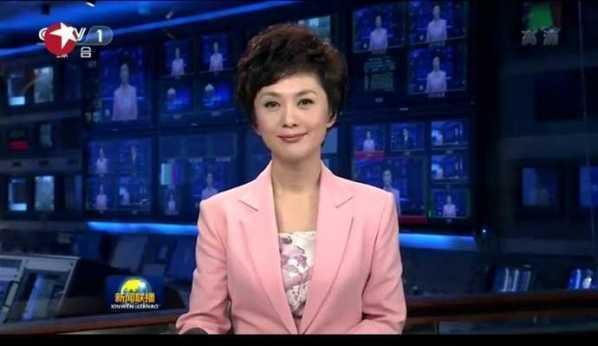 海霞老公罗永章离过婚 央视主持人海霞与丈夫罗永章